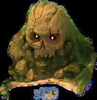Skull Cliff L1