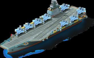 CV-32 Aircraft Carrier L1
