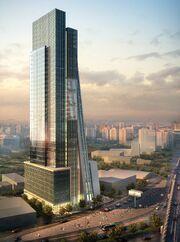 RealWorld Abdulkarim Tower