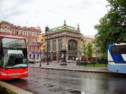 RealWorld Yeliseyevsky Store