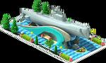 Silver DS-37 Diesel Submarine
