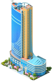 Dar es Salaam Tower