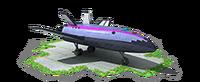 Icon SS-42 Spaceship