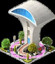 Natal City Park Tower