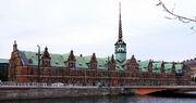 RealWorld Copenhagen Stock Exchange