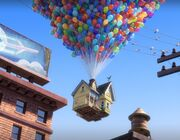 RealWorld Flying House