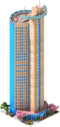Sector Tower