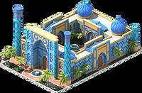 Ulugh Beg Madrasa