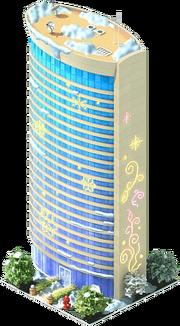 Zodiac Park Apartments