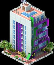 Cochabamba Apartments
