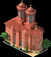 Kretzulescu Church