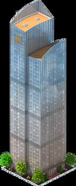 Lujing Tower