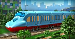 Railroad Marathon XI