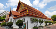 RealWorld Bangkok National Museum