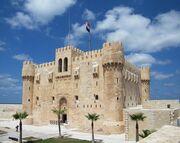 RealWorld Citadel of Qaitbay
