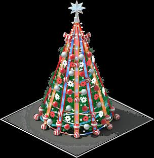 Christmas Tree V