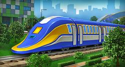 Railroad Marathon XV