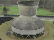 RealWorld Catalyst Plant Cooling Towers