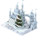 Christmas Town L6