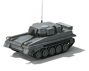 LP-22 Light Tank L1