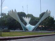 RealWorld Los Abanicos Square