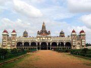 RealWorld Palace of Mysore
