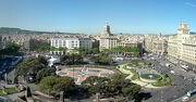 RealWorld Plaça de Catalunya