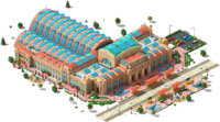Stacchini Station L3