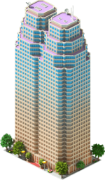 Wellington Tower