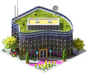 Willis Office Building