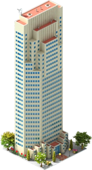 A Center