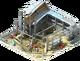 Dolphinarium Construction