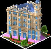 Ioffa House