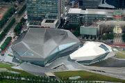 RealWorld Guangzhou Opera House