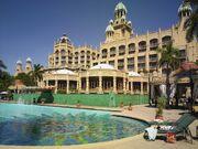 RealWorld Spa Resort