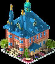 Wernigerode Town Hall