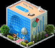 Center of Nuclear Medicine