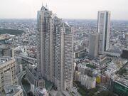 RealWorld Shinjuku Hotel
