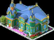 Shorin Manor