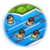Contract Open-Air Pool Swim
