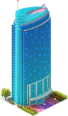 International Tower (Path)
