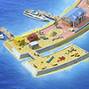 Quest Ocean Liner Port