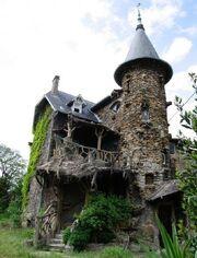 RealWorld Alchemist's Mansion