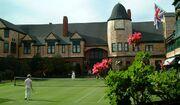 RealWorld Youth Lawn Tennis School