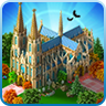 Set Gothic Cathedrals
