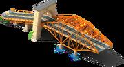 Alman Bridge- Left-Hand Span L1