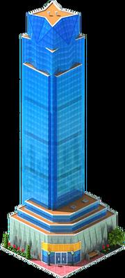 Chongqing Financial Center