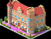 Judicial Institute