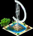 Leman Sculpture