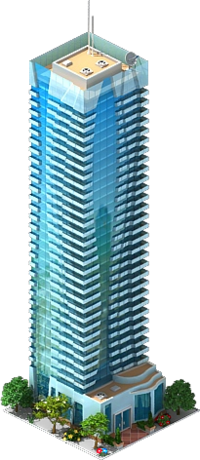 One Bloor East
